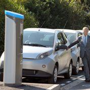 Les semestriels de Bolloré sanctionnés, déception dans les batteries pour automobiles
