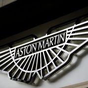 Aston Martin compte entrer à la Bourse de Londres dès le mois d'octobre prochain