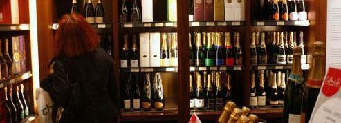 Les valeurs de champagne vont bénéficier d'une vendange exceptionnelle