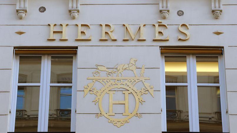 Nouveau record de rentabilité pour Hermès International