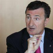 Dassault Systèmes au CAC 40: la consécration d'un beau parcours boursier