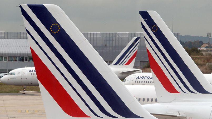 L'arrivée du nouveau DG d'Air France-KLM ne lève pas les incertitudes