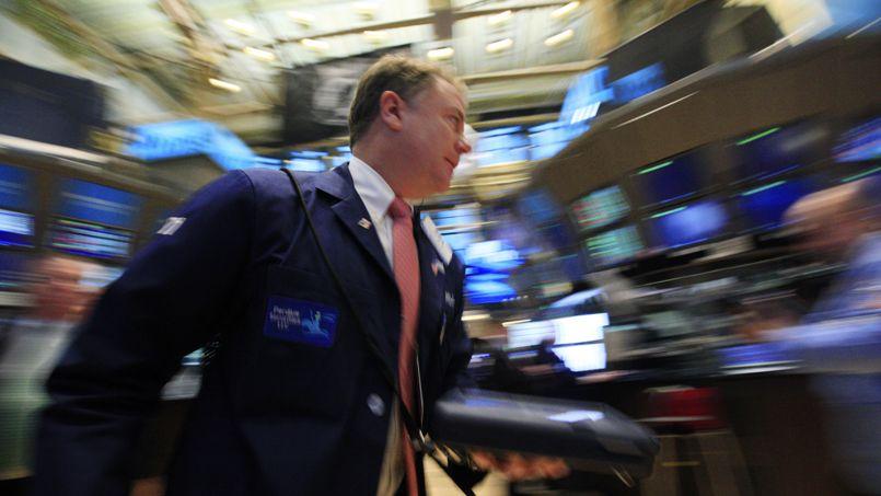 La Bourse de Paris fait la course en tête en Europe