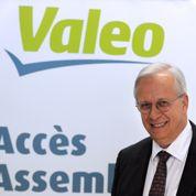 Valeo: activité sous pression en Chine et en Europe