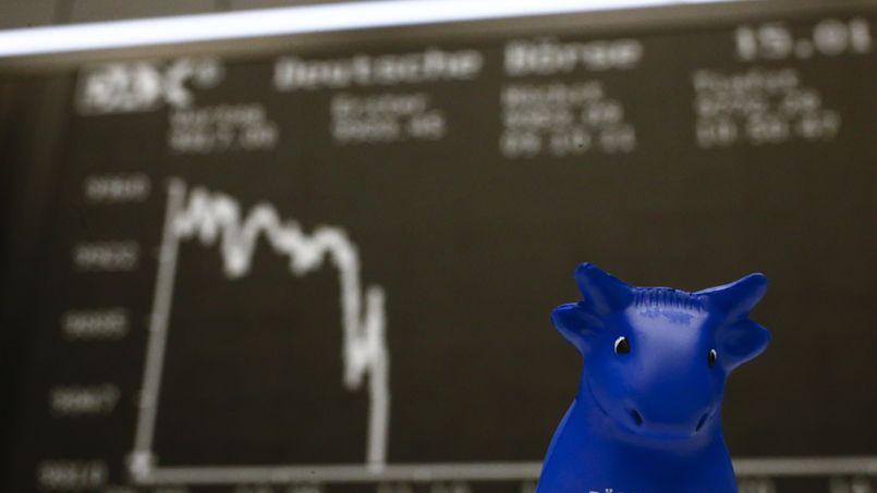 CAC 40: des secteurs entiers laissés en friche par les investisseurs