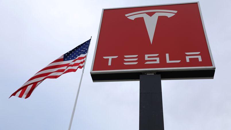 Un pari spéculatif sur Tesla proche de réaliser ses premiers bénéfices