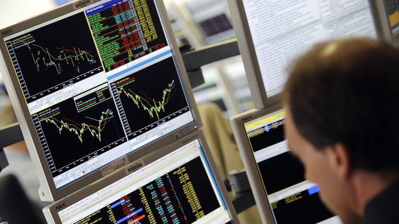 La Bourse de Paris de nouveau en net repli, après la secousse d'hier