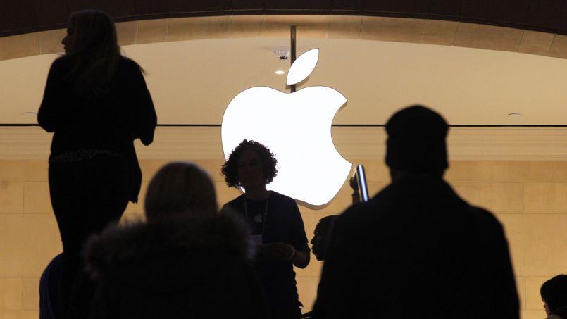 Apple: des interrogations sur les ventes d'IPhone en Chine
