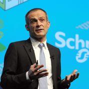 Schneider Electric faiblement valorisé au regard des perspectives bénéficiaires
