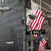 À Wall Street, les Gafa ont perdu 400milliards de capitalisation en un mois