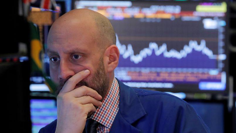 Timide hausse à la Bourse de Paris avant les élections américaines