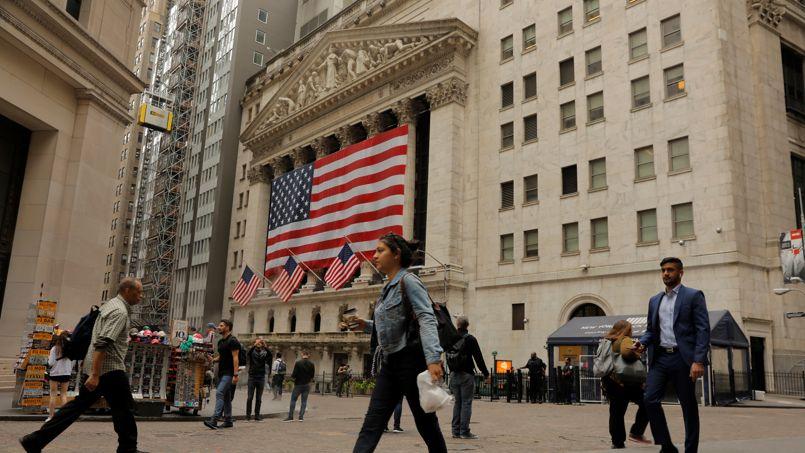 Délestée du poids des élections américaines, la Bourse de Paris rebondit