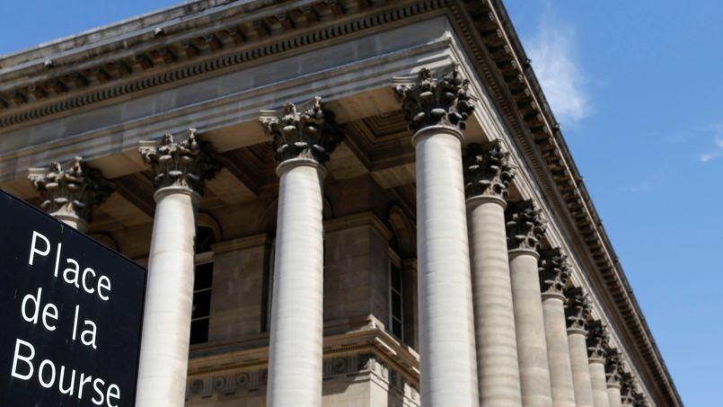 La Bourse de Paris marque une pause après un fort rebond