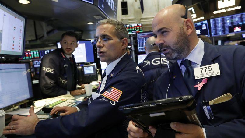 La Bourse de Paris se tient sur ses gardes