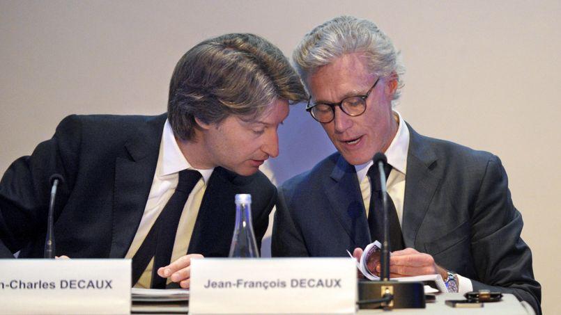 JCDecaux chute malgré une forte croissance