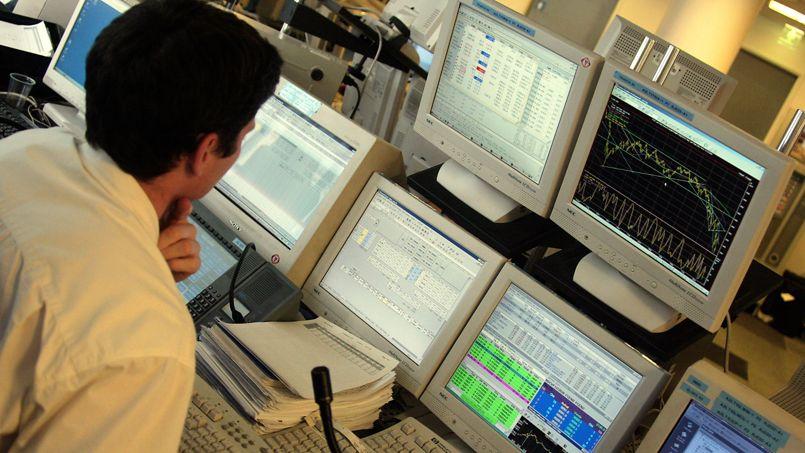 La Bourse de Paris croule sous le poids des incertitudes