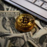 Lancement d'un fonds indexé sur les crypto-monnaies, en pleine déroute du Bitcoin