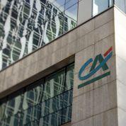 Crédit agricole n'est pas intéressé par Commerzbank