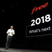 La nouvelle Freebox, Iliad mise sur une stratégie plus axée sur la hausse des revenus