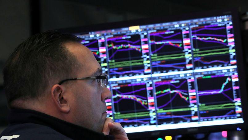 Lestée par Wall Street, la Bourse de Paris fait grise mine