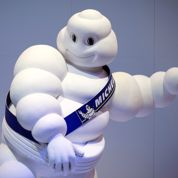 Michelin acquiert le canadien Camso