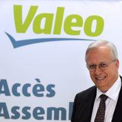 L'action Valeo est plombée par les vendeurs à découvert