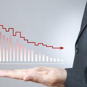 Net recul des introductions en Bourse et de mauvaises performances