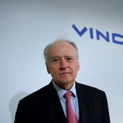 Vinci Airports en grande forme en 2018