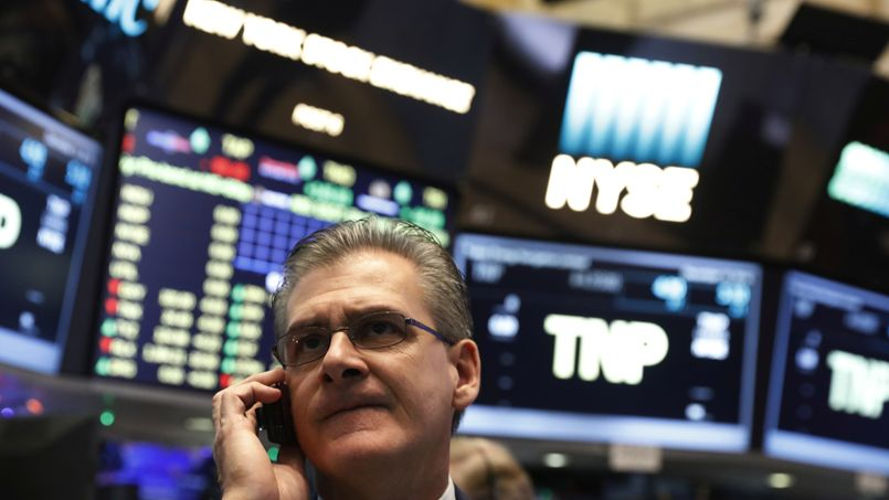 La Bourse de Paris garde espoir dans un accord commercial