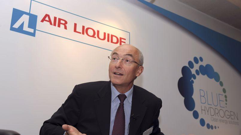 Air Liquide maintient le dividende, mais annonce une attribution d'actions