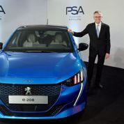 Le spectaculaire redressement de Peugeot se confirme
