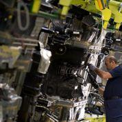 Les menaces américaines de hausse des taxes pèsent sur l'automobile européenne
