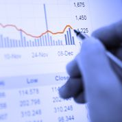 L'écart se creuse entre la hausse des actions et la révision à la baisse des bénéfices