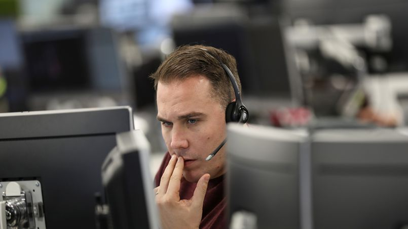 La Bourse de Paris en légère baisse, les prises de bénéfices l'emportent