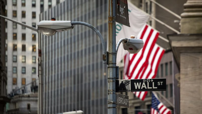 Bourse: l'inversion de la courbe des taux inquiète les investisseurs