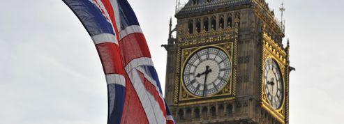 Un possible report de la date du Brexit profite à la Bourse de Londres