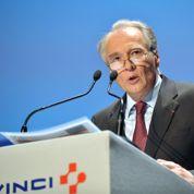 Vinci avance dans l'aéroportuaire, sans attendre la privatisation d'ADP