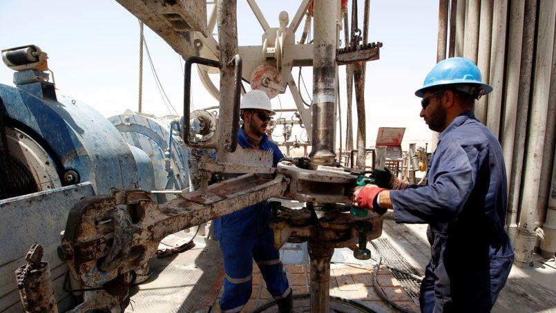 Les valeurs pétrolières progressent suite aux annonces de Trump sur l'Iran