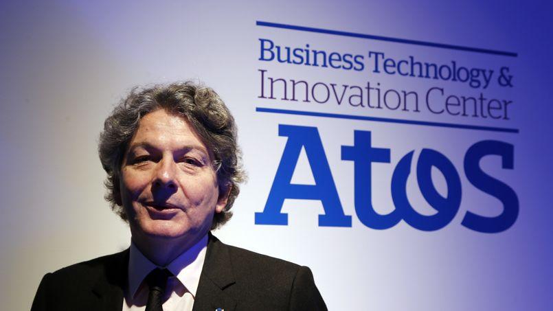 Atos: le cours de Worldline se redresse, bonne dynamique de croissance