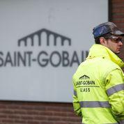 Saint-Gobain accélère son recentrage