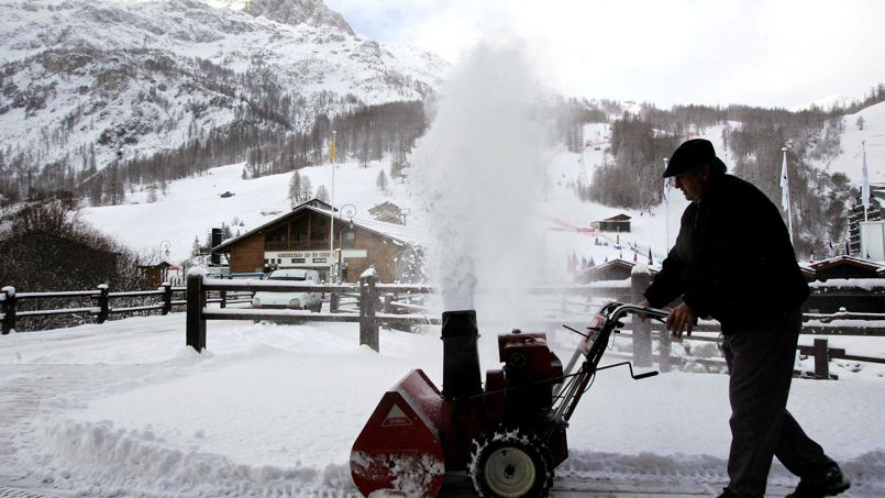 Compagnie des Alpes reste confiant