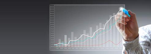 La baisse des cours s'explique par une perte de confiance dans le contexte de la fin du cycle