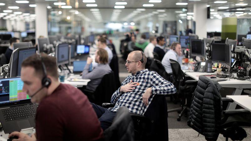 La Bourse de Paris, sans réelle tendance, manque de catalyseur à la hausse