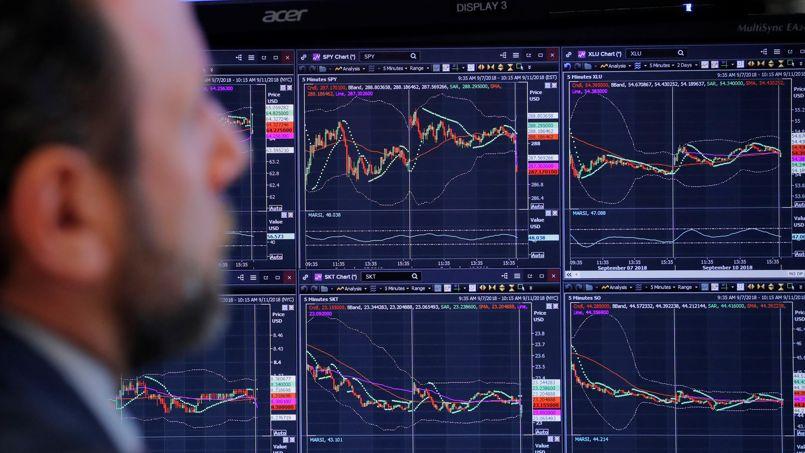 La Bourse de Paris ouvre en hausse autour des 5600 points