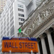 Wall Street aborde la publication des semestriels sur des niveaux de cours historiques