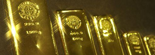 L'or offre aujourd'hui une meilleure protection que les obligations