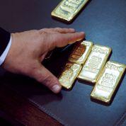 Depuis le début de l'année, l'or performe plus que le CAC40