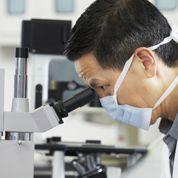 BioMerieux accélère la cadence