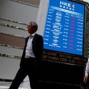 La Bourse de Hongkong veut s'offrir celle de Londres
