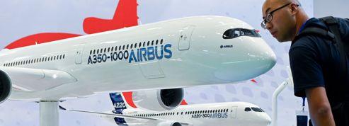 Airbus: un marché porteur pour de nombreuses années